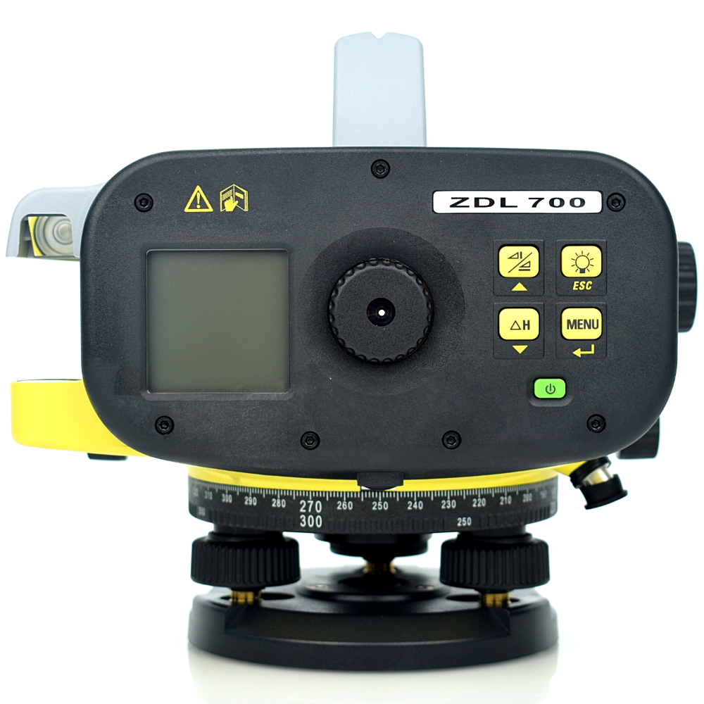 Jual Digital Level Geomax Zdl700
