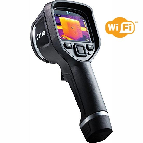 Jual Thermal Imager Camera Flir E5