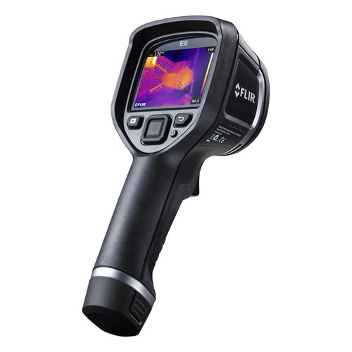 Jual Thermal Imager Camera Flir E6