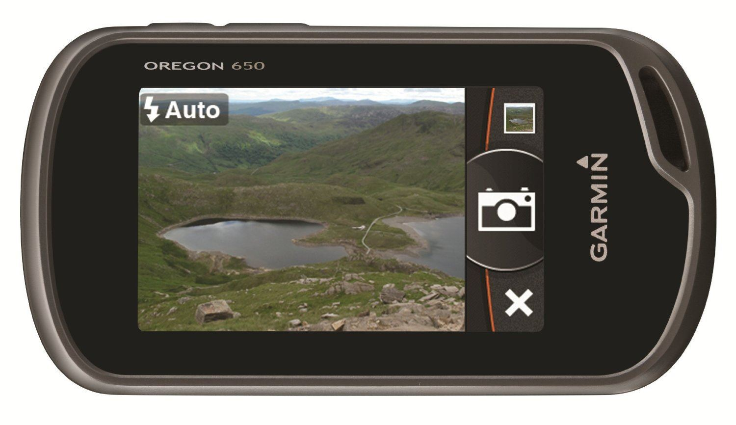 Jual Gps Maps Garmin Oregon 650