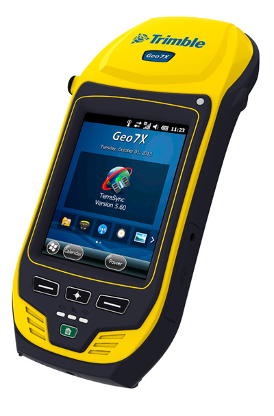 Jual Gps Trimble Geo 7 Series