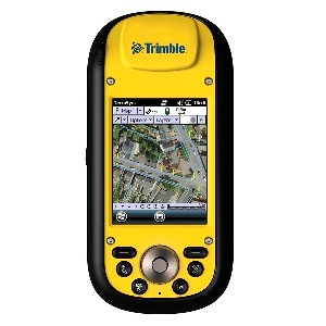 Jual Gps Trimble Geoexplorer 5 Series