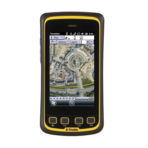 Jual Gps Trimble Juno 5 Series Handheld
