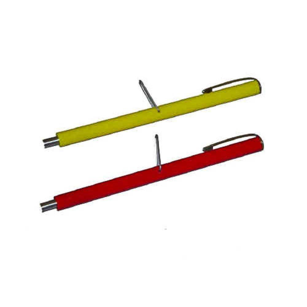 Jual Magnetik Pen (yellow/red)