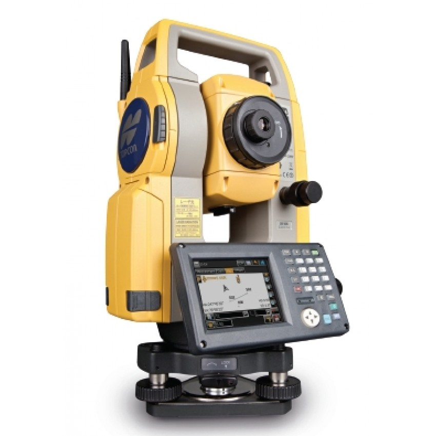 Jual Total Station Topcon Os 101
