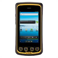 Trimble Juno T41 Yellow Android