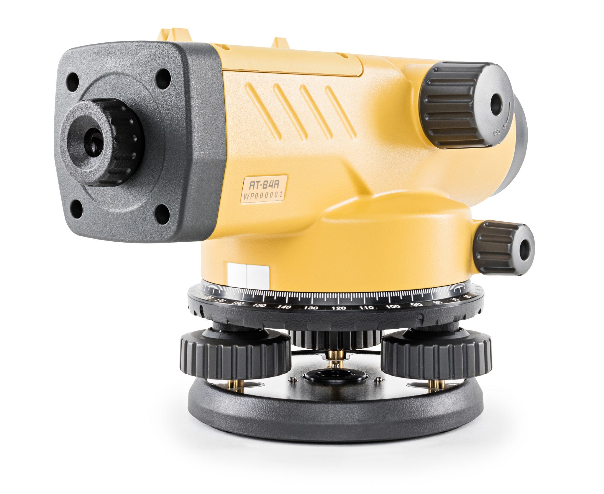 Jual Automatic Level Topcon At-b4a