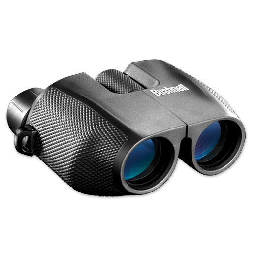 Jual Teropong Bushnell Powerview 8x 25mm